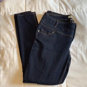 High Waisted Jeggings!